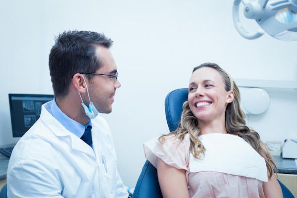 Five Reasons for Regular General Dentistry Appointments