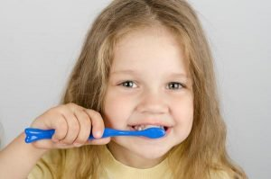 How To Prepare My Child For Their First Dental Visit | Dentist Forster