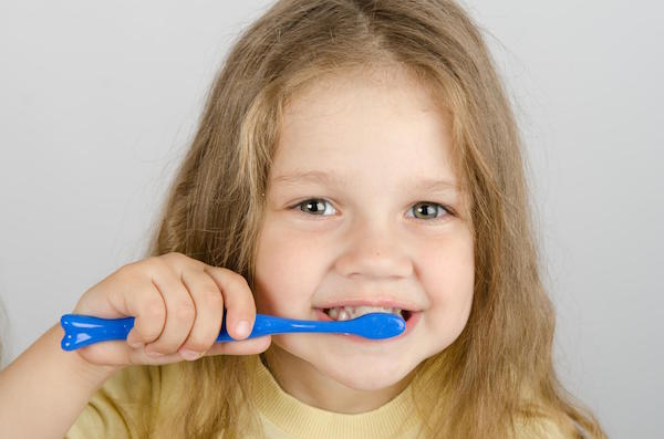 Your Child's First Dental Visit