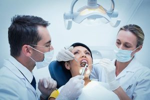 What To Do When Your Filling Falls Out | Dentist Forster