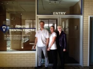 Forster Dental Centre Team | Dentist Forster