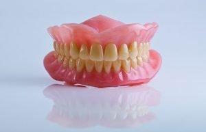 Dentures | Dentist Forster
