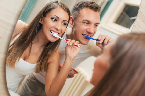 Home Dental Tools for Great Oral Health