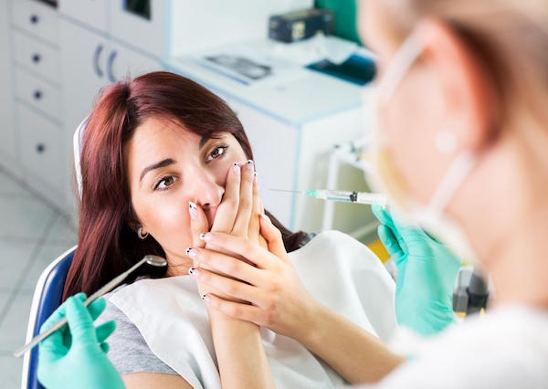 Five Steps to Overcoming Dental Phobia at Forster Dental Centre