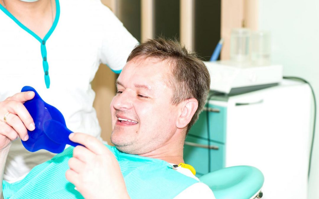 Dentist Forster Tips: Why You Shouldn't Fear Getting Dental Implants