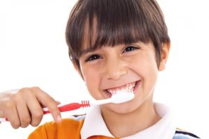 4 Ways to Add Fun to Your Kids Brushing and Flossing