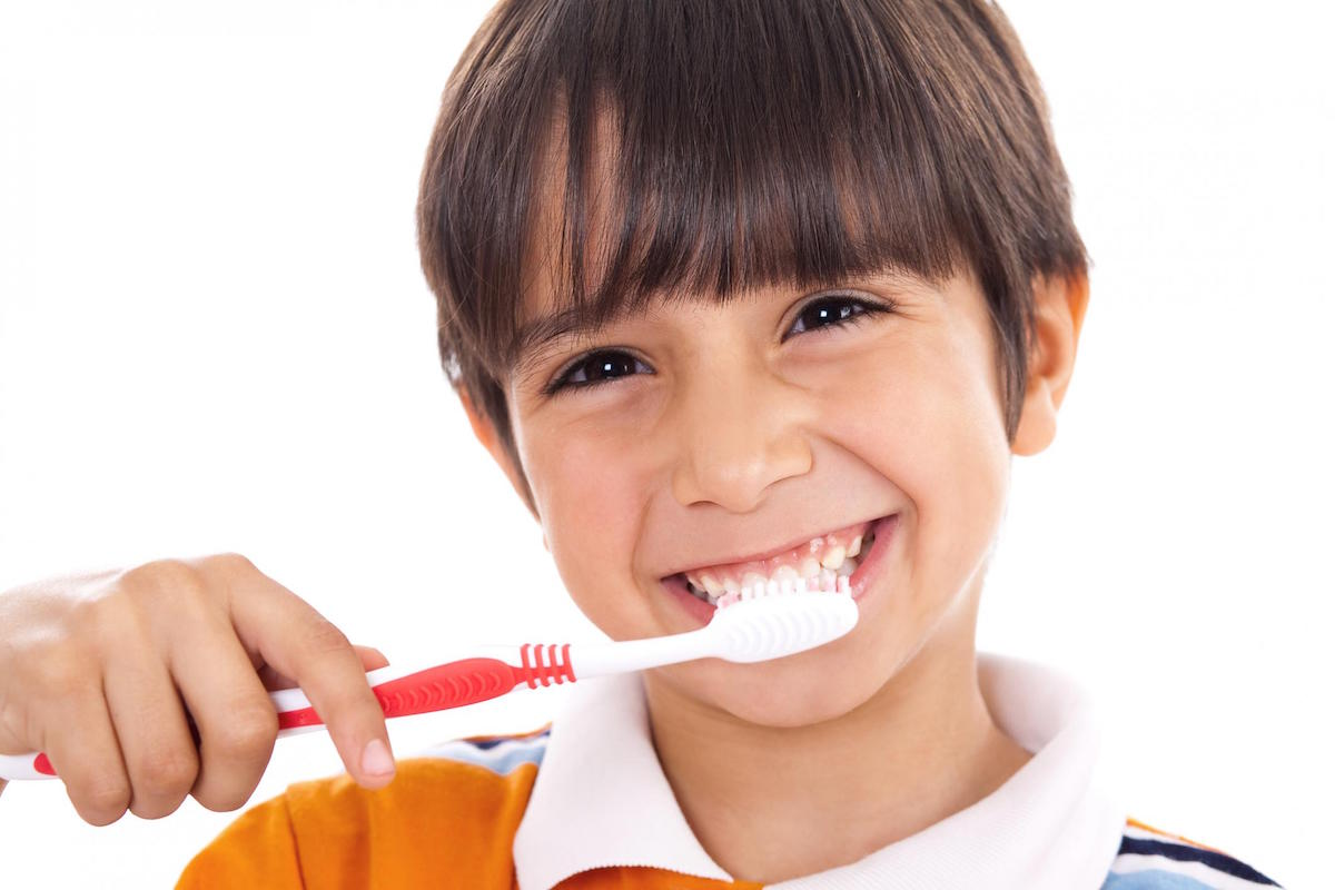 4 Ways to Add Fun to Your Kid's Brushing and Flossing