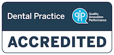 Forster Dental Centre QIP Dental Practice Accredited