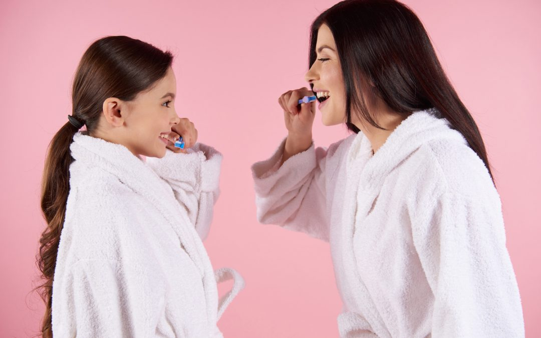Dental Health Tracking Tips from Forster Dental Centre