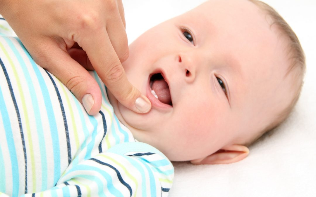 Does Tooth Decay in Baby Teeth Have Impact on Permanent Teeth?
