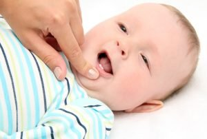 does tooth decay in baby teeth have impact on permanent teeth forster