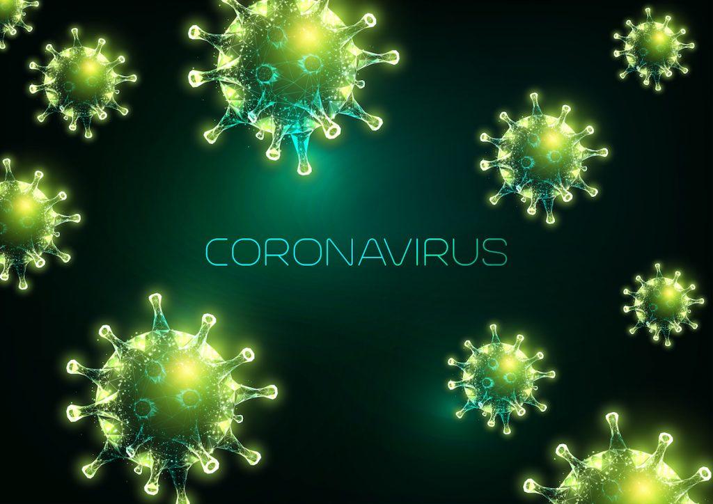 Forster Dental Centre Coronavirus Update