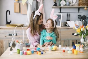 top 8 ideas for easter at home from your forster dentist