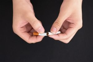 top 5 reasons to quit smoking now from your forster dentist