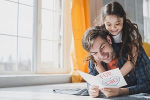 Fathers Day Dental Tips from Forster Dental Centre Hero
