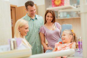 family dentistry forster